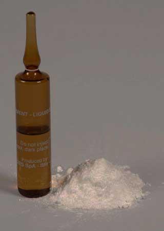 cementpowder