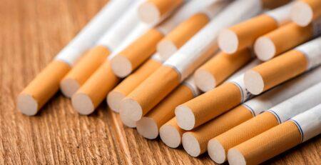 تأثير السجائر عِلى العظام