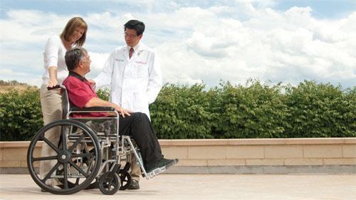 خروج-المريض-من-المستشفى