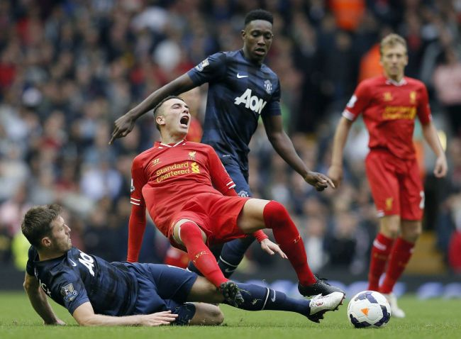 خشونة الركبة فى لاعبي كرة القدم