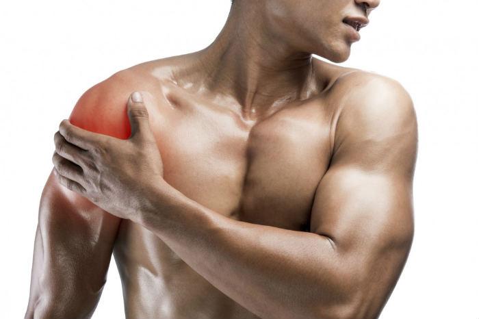 الم العضلات بعد التمارين الرياضية