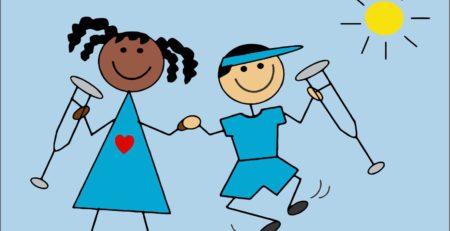 طبيب جراحة عظام أطفال