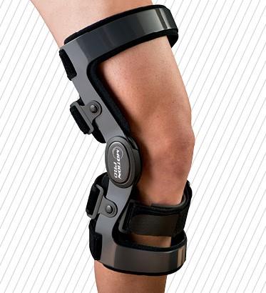 الركبة الطبية الوظيفية