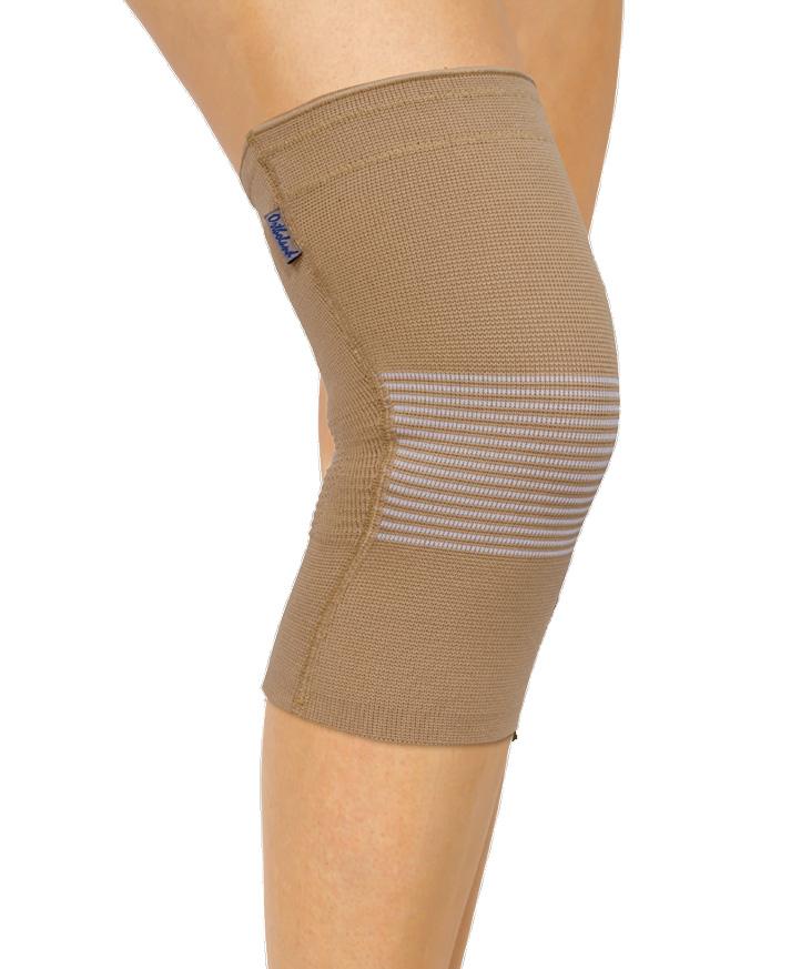 الركبة الطبية الضاغطة