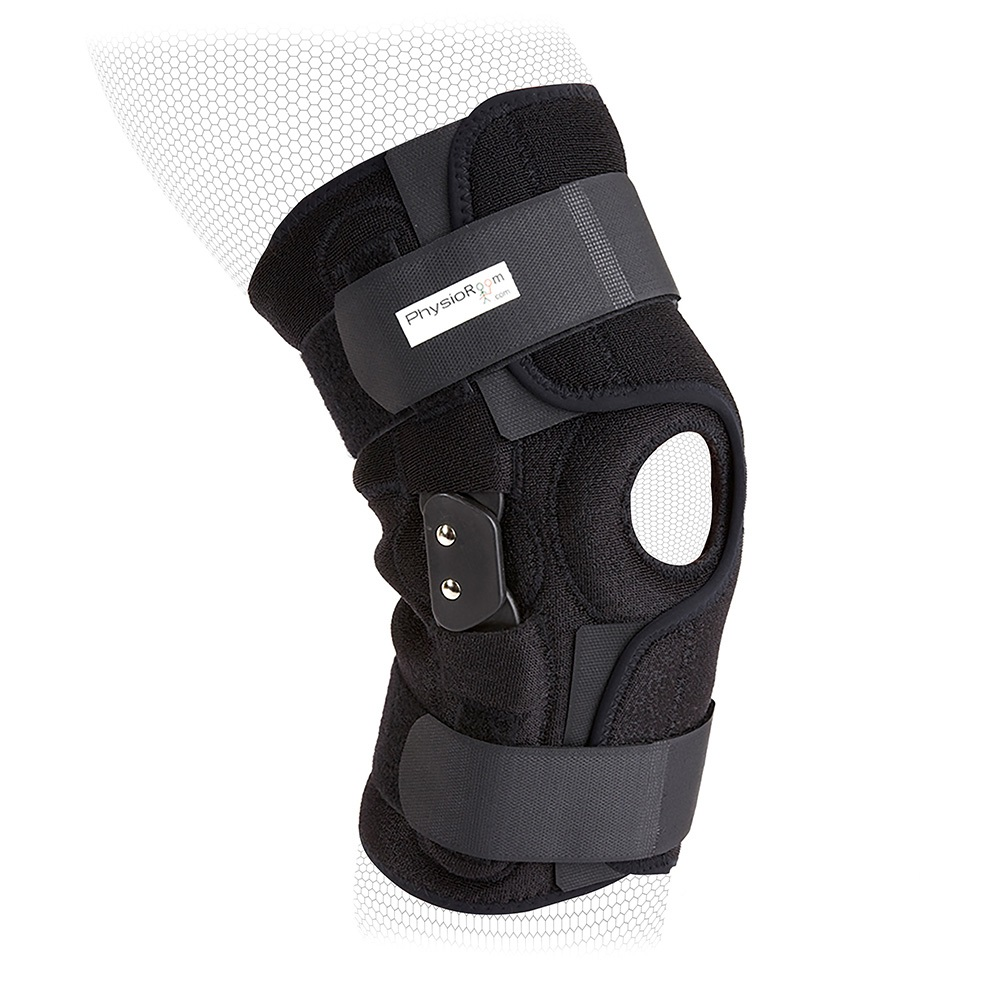 ركبة طبية لإعادة التأهيل بعد الجراحة